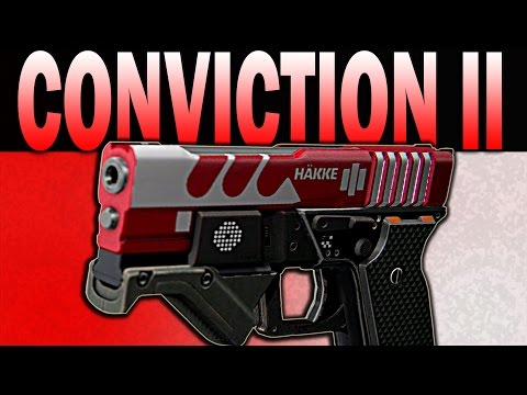 Destiny: Conviction II Review!
