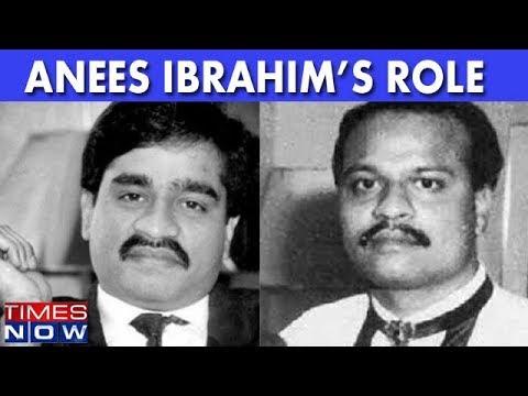 Iqbal Kaskar Extortion Case: Dawood's Other Brother Anees Ibrahim Played  Active Role?