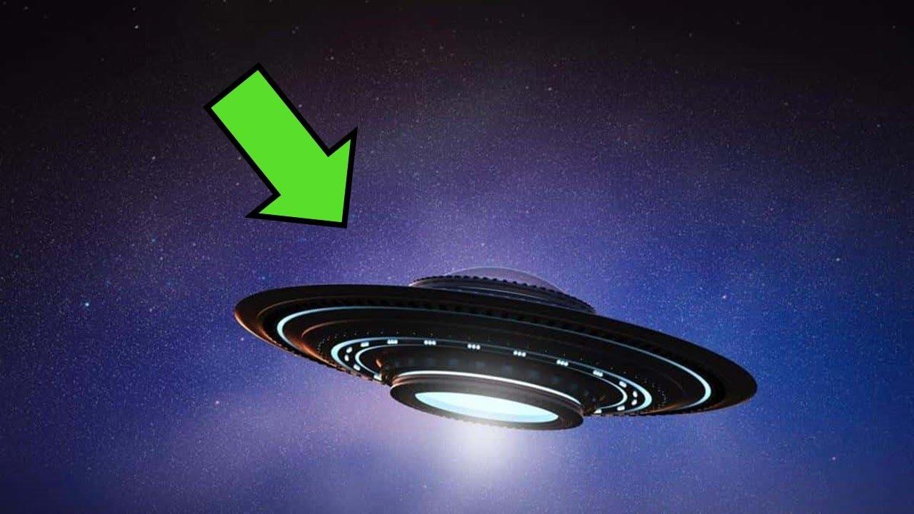 4 อันดับ เหตการณ์ที่บอกถึงการมีอยู่ของมนุษย์ต่างดาว