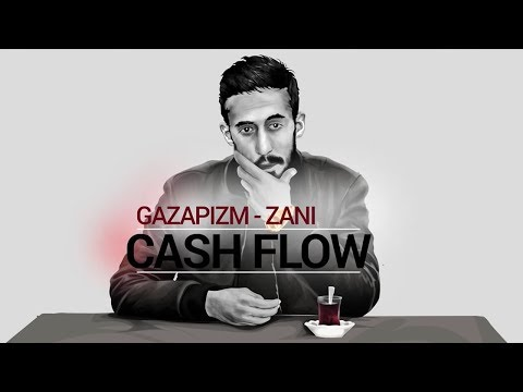 Gazapizm - Zanı ft. Cashflow, Boykot, Zeze  (Lirik Video)