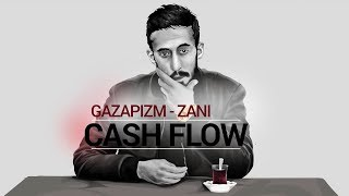 Repeat youtube video Gazapizm - Zanı ft. Cashflow, Boykot, Zeze  (Lirik Video)