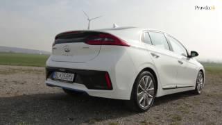 Test: Hyundai Ioniq Hybrid