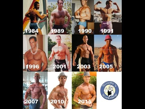 Ask a bodybuilder with 30+ years experience anything!