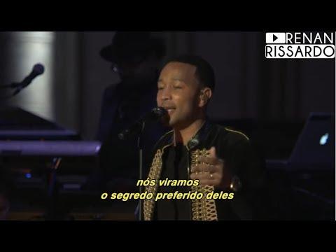 John Legend - Overload Tradução