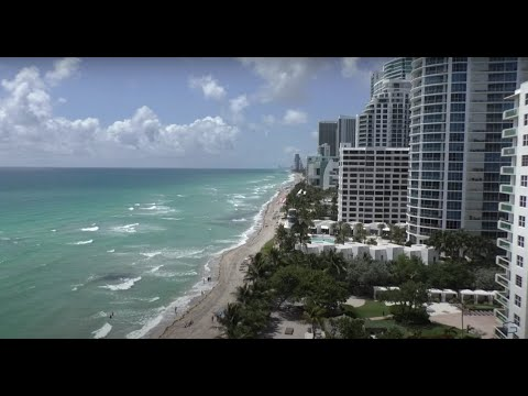 For Sale Bdr Condo Apartment With Direct Ocean View In Hollywood Mi Florida