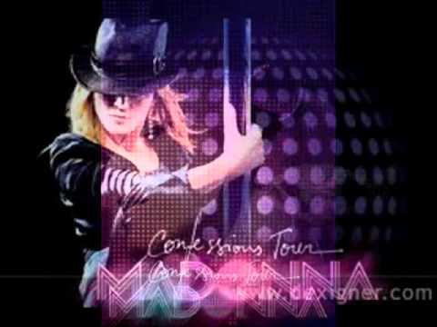 Madonna - Hung Up ( instrumental )