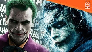 joaquin phoenix not intimidated by heath ledgers joker