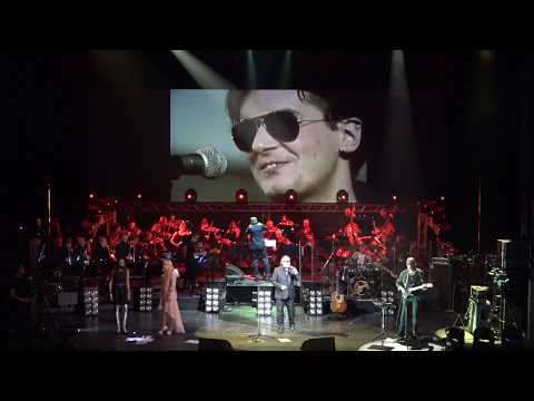 "Opus & Falco ""Flyin' High"" - 19.12.2017 Oper Graz"