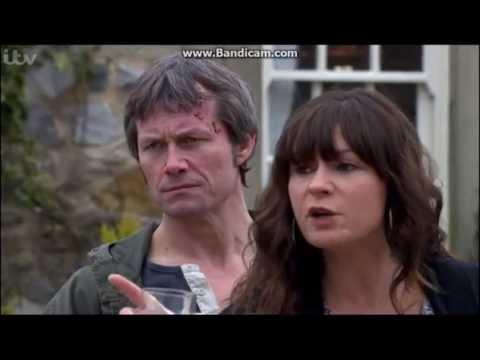 Chas Dingle scenes: 17.4.2015
