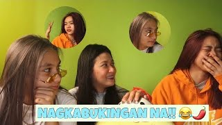 Download lagu LIE DETECTOR CHALLENGE WITH MNL48 LANEY & PRINCESS THEA | CASSY PATRIARCA