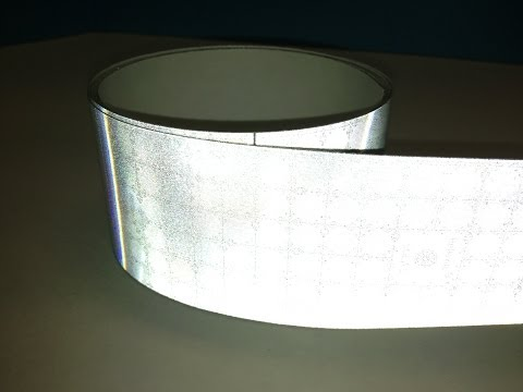 SOLAS Marine And V92 High Intensity Reflective Safety Tapes