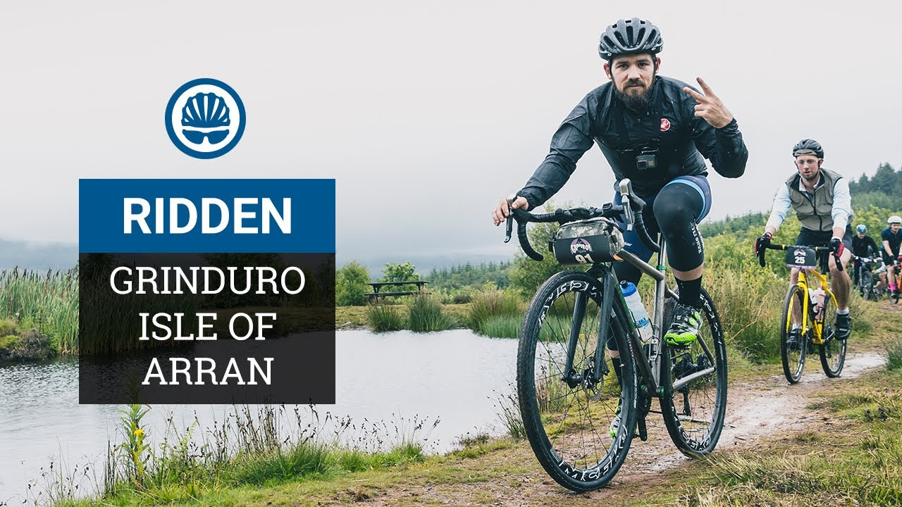 Inappropriately Biked Grinduro (& The Future of Gravel Bikes)