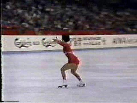 Emi Watanabe 1978 Worlds LP