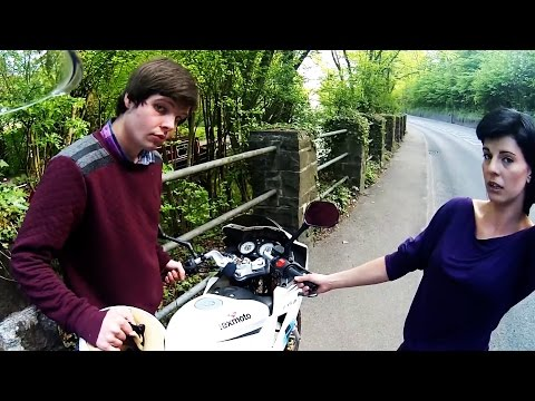 Random Acts of Kindness [Ep.#16] - Bikers Helping People 2016