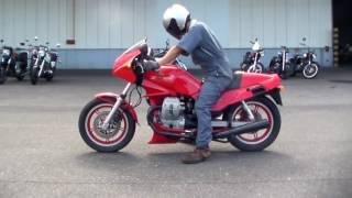 Moto Guzzi V40 Capri 1607080831 k