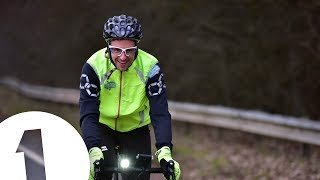 Day 5 - Radio 1's Gregathlon for Sport Relief