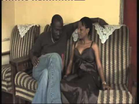 Sinamenye  2011 Movie