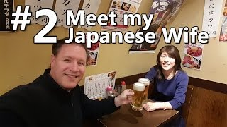 2 - Meet my Japanese Wife and Star Wars