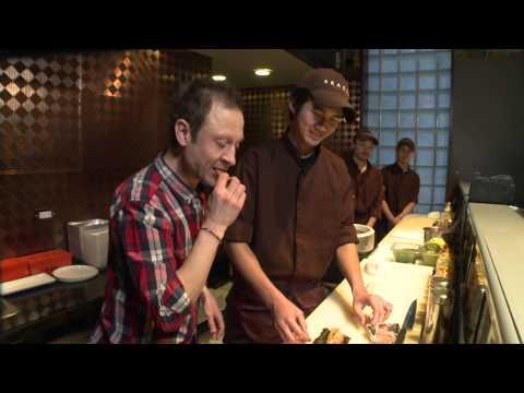 Chicago's Best Sushi: Seadog Sushi