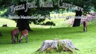 Tyzzu feat. Vasiu - Caprioare (Parodie Maximilian feat.Zhao & Spike - Domnisoare)