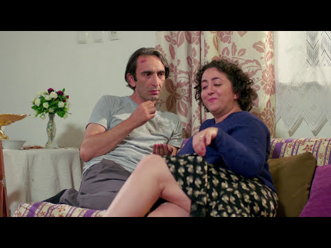Mavi Gece Trailer With English Subtitle