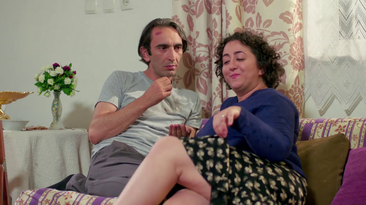 Mavi Gece Trailer With English Subtitle