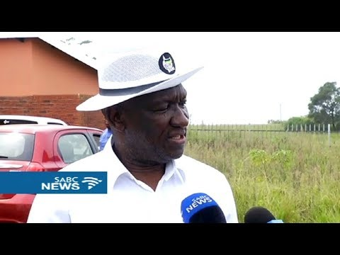 Police Minister Cele vows to crack the Mfume murder case