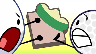 BFDI 7: Puzzling Mysteries