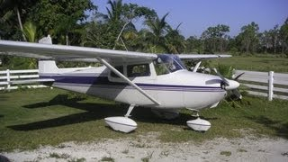 Awesome Cessna 172 For Sale $26500