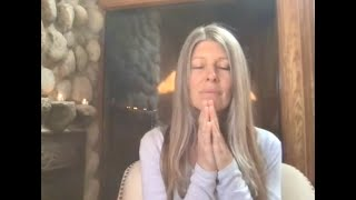 Undivided Attention - Guided Meditation - Kirsten Buxton
