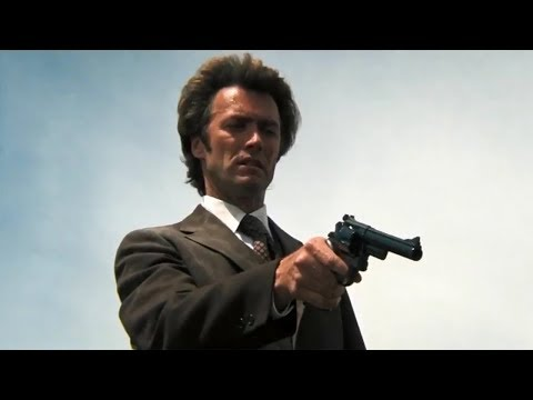 Dirty Harry - Best Quotes, Lines (Clint Eastwood)