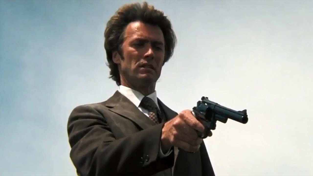 dirty harry best quotes lines clint eastwood youtube