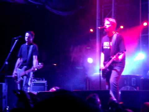 Offspring—Can't Repeat—Live @ Soundwave Adelaide 2008-03-01