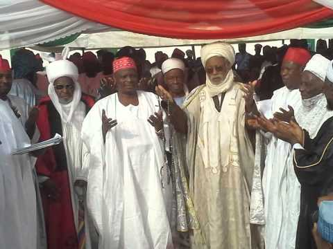 KANO SPENDS N278 MILLION IN MARRYING OFF 1, 111 COUPLES