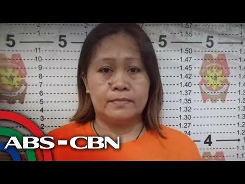 Bandila: 3 magkakaanak na sangkot sa illegal recruitment, timbog