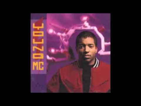 YOUNG MC - Brainstorm FULL ALBUM