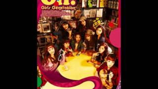 Girls' Generation (SNSD) - Just Happy Ending (Stick With U)