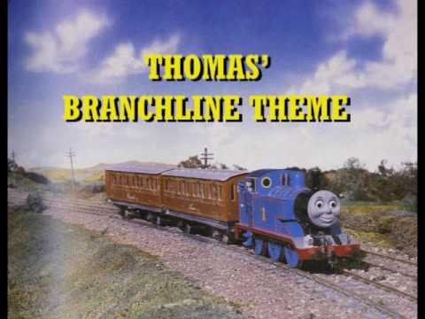 Thomas' Branchline Theme (S1)