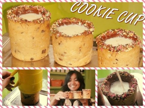 ♨-recette-n°3-:-cookie-cup-!-♨