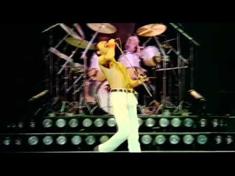 Queen - Under Pressure [Rock Montreal 1981]