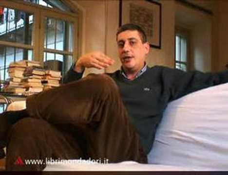 "Giuseppe Genna, nuovo romanzo: ""Hitler"" - Librimondadori.it"