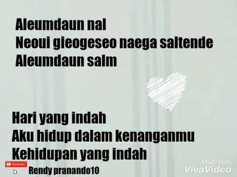 Status Whatsapp Keren Bahasa Korea Subtitle Indonesia Youtube