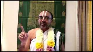 Perumalin Kalyana Gunangal Part 5/6  - Moksha Pradatvam by  Sri U Ve Velukkudi Krishnan Swami