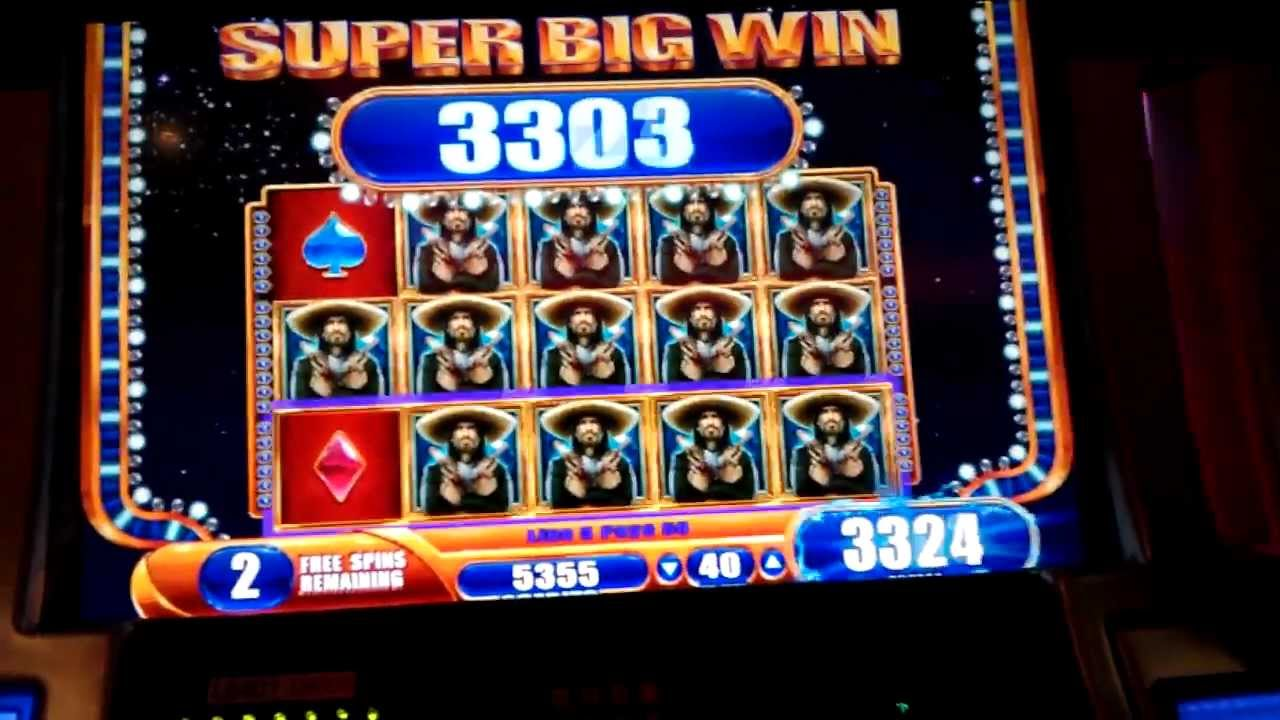 Slot Bonus Big Win