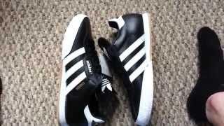 Adidas Samba Super Unboxing