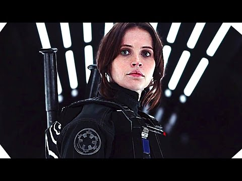 Thumbnail: ROGUE ONE: A Star Wars Story TRAILER (2016)