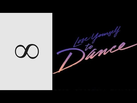∞ Daft Punk - Lose Yourself to Dance
