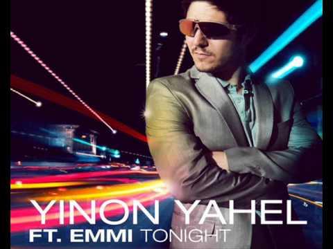 Yinon yahel ft Emmi - Tonight