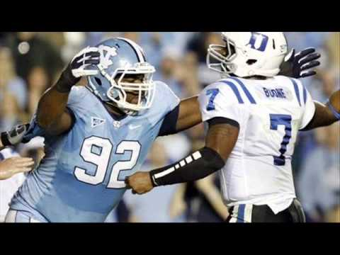 Denver Broncos 2013 Draft Day 1 Recap - Broncos select DT Sylvester Williams