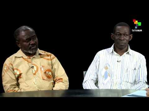 The Global African - Popular Democracy in Burkina Faso